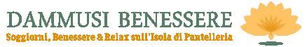 Dammusi Benessere Pantelleria